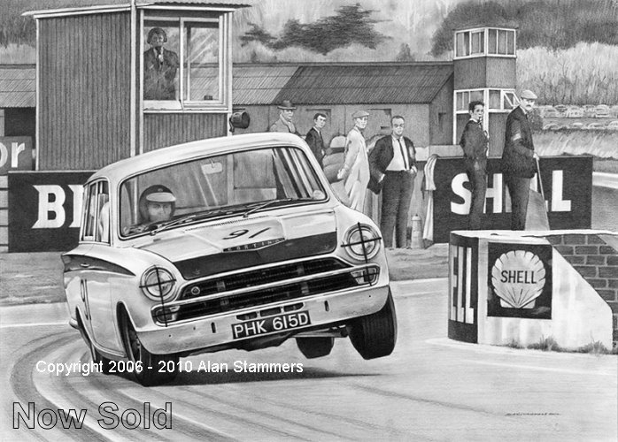 The Official Mark 1 Cortina Owners Club